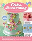 DeAgostini Cake decorating Magazine With Free Gift Easter special