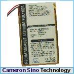 Battery Palm Tungsten E, Li-Polymer, 1400 mAh