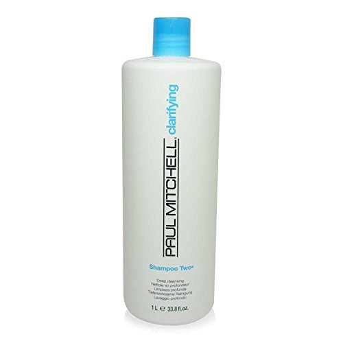 paul-mitchell-shampooing-two-deep-cleansing-1000ml-338oz