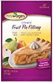 Mrs. Wages Fruit Pie Filling Mix - 4 (four) - 3.9 oz packets