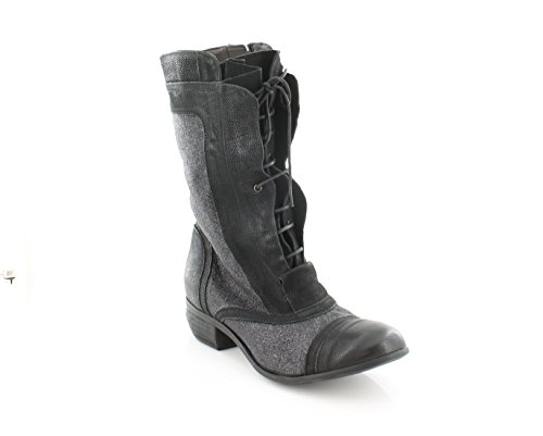 Nine West Vintage America Collection Inthedirt Women's Boots Black Size 8 M (Nine West Vintage Shoes compare prices)