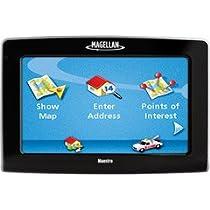 Magellan Maestro 4210 4.3-Inch Widescreen Portable GPS Navigator