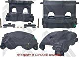 A1 Cardone 184761 Remanufactured Friction Choice Caliper