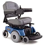Jazzy 1107 Electric Wheelchair