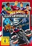 Hot Wheels: Battle Force