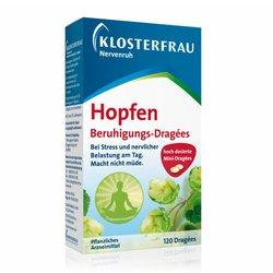 Nervenruh Beruhigungs Tablets 120 tablets by Klosterfrau