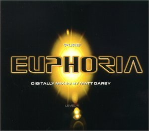 pure euphoria vol 4 by various artists amazon co uk