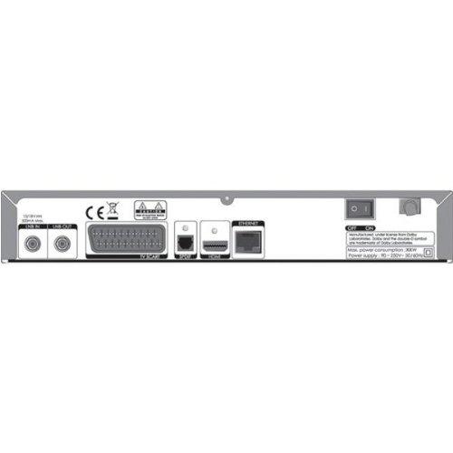 satelliten und tv receiver tivusat humax hd 5600s tivusat karte hdmi kabel. Black Bedroom Furniture Sets. Home Design Ideas