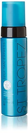 St. Tropez Self Tan Express Advanced Bronzing Mousse 6.7 Oz.