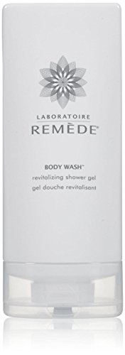 Remede All Around Experts Body Wash revitalizing shower gel - All Around - 6.7 oz 6.7 Ounce Energizing Bath