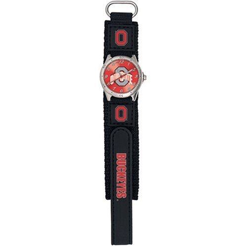 NCAA Kids' CF-OSU Future Star Series Ohio State Buckeyes Black Watch at Amazon.com