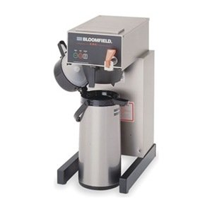 Bloomfield Commercial Coffee Makers front-357267