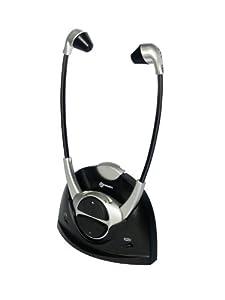 Geemarc CL7300 digitaler Funk-Kopfhörer