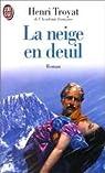 La Neige En Deuil Film