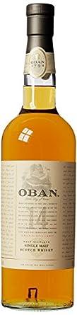 Oban14 Jahre Single Malt Scotch Whisky (1 x 0.7 l)