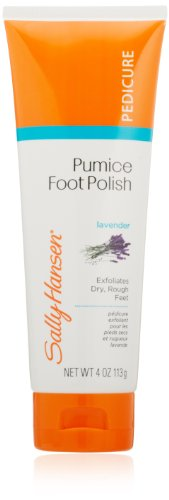 Sally Hansen Pedicure Collection, Smoothing Pumice Foot Polish, 4 Ounce (Sally Hansen Feet compare prices)