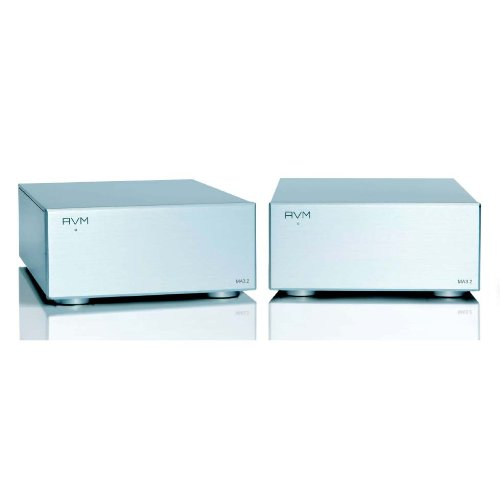 AVM - Evolution MA 3.2 Mono Block Amplifier (Pair)