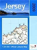 Jersey Official Leisure Map