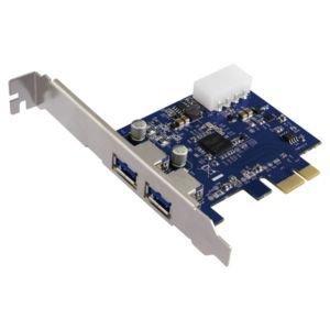 LogiLink USB 3.0 Schnittstellenkarte