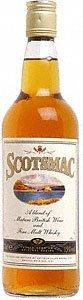 Scotsmac - Fortified Wine - 70 cl