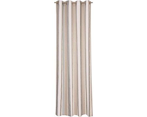 senschal stripes farbe grau beige. Black Bedroom Furniture Sets. Home Design Ideas