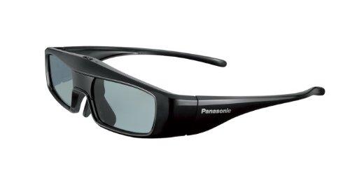 Panasonic アクティブシャッター方式 Bluetooth 3Dグラス Mサイズ TY-ER3D4MW