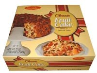 Jane Parker Light Fruit Cake Ring (72oz) [Misc.]