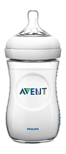 Avent Natural 9-oz. Bottle 5 Pack - 1