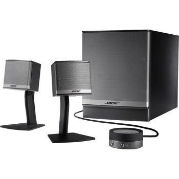 Bose® Companion® 3 Series Ii Multimedia Speaker System