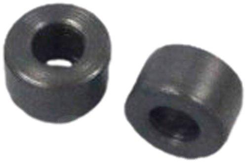 Hirobo SZM2 Dumper #65 Rubber, Black