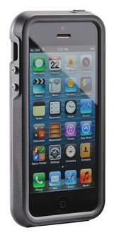 Best Price Pelican Pelican Progear Protector Series For Iphone 5, Black/Dark Gray/Black CE1150-i51A-1C1
