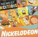 Newest Nicktoons