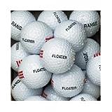 Floater Golf Range Balls (3 Dozen)