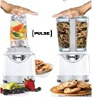 Ninja Kitchen System Pulse Blender with Free Cookbook - Model BL205