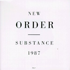 New Order - 12 Inch Dance 80