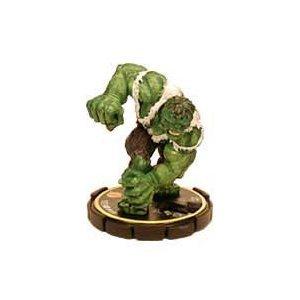Marvel Heroclix Infinity Challenge Promotional Hulk Bagged Promo Miniature Figure front-983008