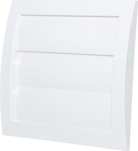 l3-vents-griglia-di-oe-100-mm-bianco-con-gravita-lamelle-veneziana-e-insetti-rete-griglia-in-plastic