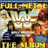 Wwf Full Metal