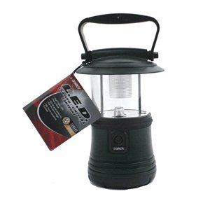 Dorcy 65 Lumen - 3D Led Camping Lantern