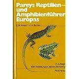 """Pareys Reptilienf�hrer und Amphibienf�hrer Europasvon """"Edwin N. Arnold"""""""
