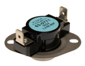 Whirlpool Part Number 53-0771: Thrmst-Fix