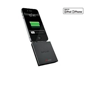 Capdase BPIH3G-M001 Power Cruizer Battery Pack 15.4 for iPhone / iPod