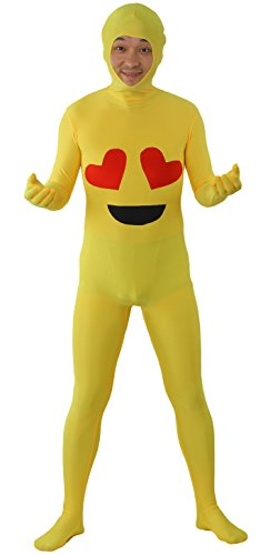 Emoji Costumes Lovely