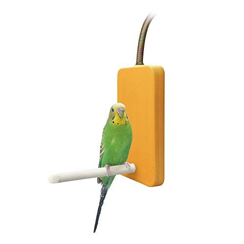 マルカン ほっととり暖 寄りそいヒーター 鳥用 RH-300