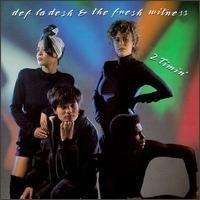 2 Timin' by Def La Desh & The Fresh Witness