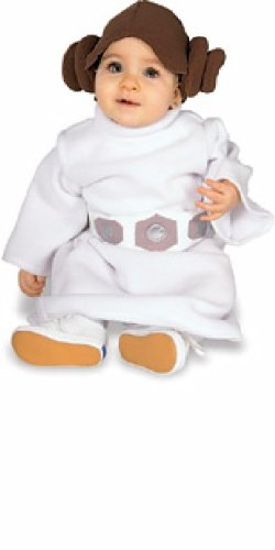 Star Wars Princess Leia Costume