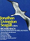 Cover of Jonathan Livingston Seagull by Richard Bach 0006490344