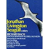 Jonathan Livingston Seagull: A storyby Richard Bach