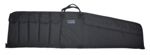 BLACKHAWK! Sportster Tactical Rifle Case Black Nylon