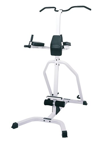 Apex TC3001 Multi Gym Powerstation For Pull ups/Chin ups, Dips  &  Press Ups!